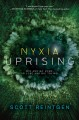 Cover for Nyxia uprising
