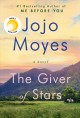 Cover for The giver of stars