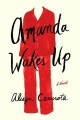 Cover for Amanda wakes up