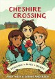 Cover for Cheshire Crossing