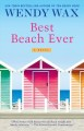 Cover for Best beach ever