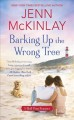 Cover for Barking up the wrong tree