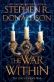 Cover for The war within