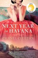 Cover for Next year in Havana