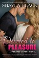 Cover for Devoted to pleasure