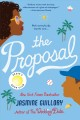 Cover for The proposal