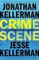 Cover for Crime scene: a novel
