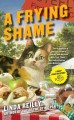Cover for A frying shame