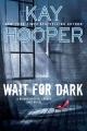 Cover for Wait for dark