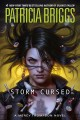 Cover for Storm cursed