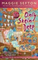 Cover for Only skein deep