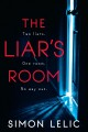Cover for The liar's room