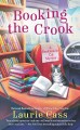Cover for Booking the crook