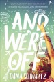 Cover for And We're Off