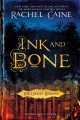 Cover for Ink and bone