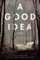Cover for A good idea