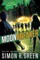 Cover for Moonbreaker
