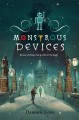 Cover for Monstrous devices