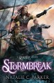 Cover for Stormbreak