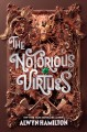 Cover for The Notorious Virtues