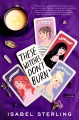 Cover for These witches don't burn