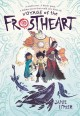 Cover for Voyage of the Frostheart