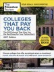 Cover for Colleges that pay you back: the 200 schools that give you the best bang for...