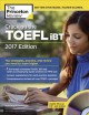 Cover for Cracking the TOEFL® iBT