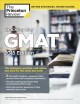 Cover for The Princeton Review Cracking the GMAT 2018: The Strategies, Practice, and ...