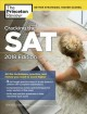 Cover for Cracking the SAT 2018