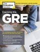 Cover for Cracking the GRE