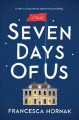 Cover for Seven days of us