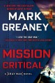 Cover for Mission critical