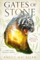 Cover for Gates of stone