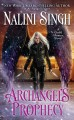 Cover for Archangel's prophecy