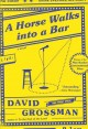 Cover for A horse walks into a bar