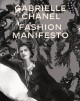 Cover for Gabrielle Chanel