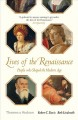 Cover for Lives¡of¡the Renaissance