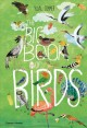 Cover for The big book of birds