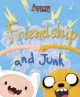 Cover for Friendship and junk