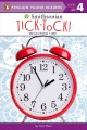 Cover for Tick-Tock!: Measuring Time