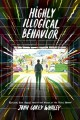 Cover for Highly illogical behavior