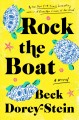 Cover for Rock the boat: a novel