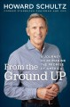 Cover for From the ground up: a journey to reimagine the promise of America