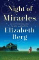 Cover for Night of miracles: a novel