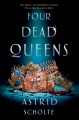 Cover for Four dead queens