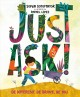 Cover for Just ask!: be different, be brave, be you