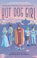 Cover for Hot dog girl