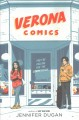 Cover for Verona comics