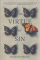 Cover for The virtue of sin